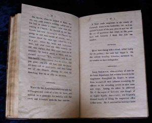 Facsimile pages 56/57.
