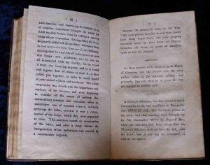 Facsimile page 58 next to original page 59.