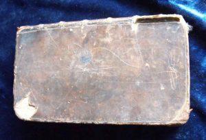 corner repair leather reback