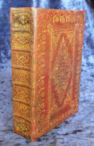 Cambridge Bible2 sussex brighton Hove Lewes Eastbourne Worthing Seaford bookbinder bookbinding bible book repair restorer restoration