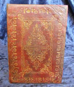 Cambridge Bible3 sussex brighton Hove Lewes Eastbourne Worthing Seaford bookbinder bookbinding bible book repair restorer restoration