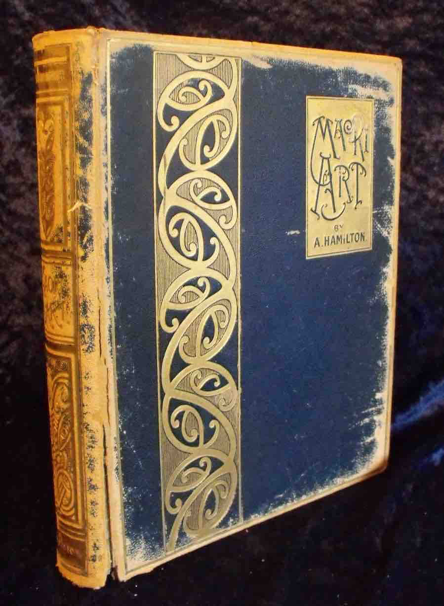 Repair and refurbishment of a fine Morocco binding