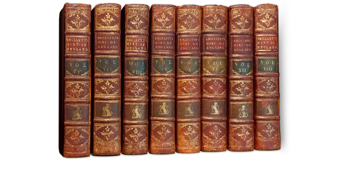 The same volumes with the labels replaced.